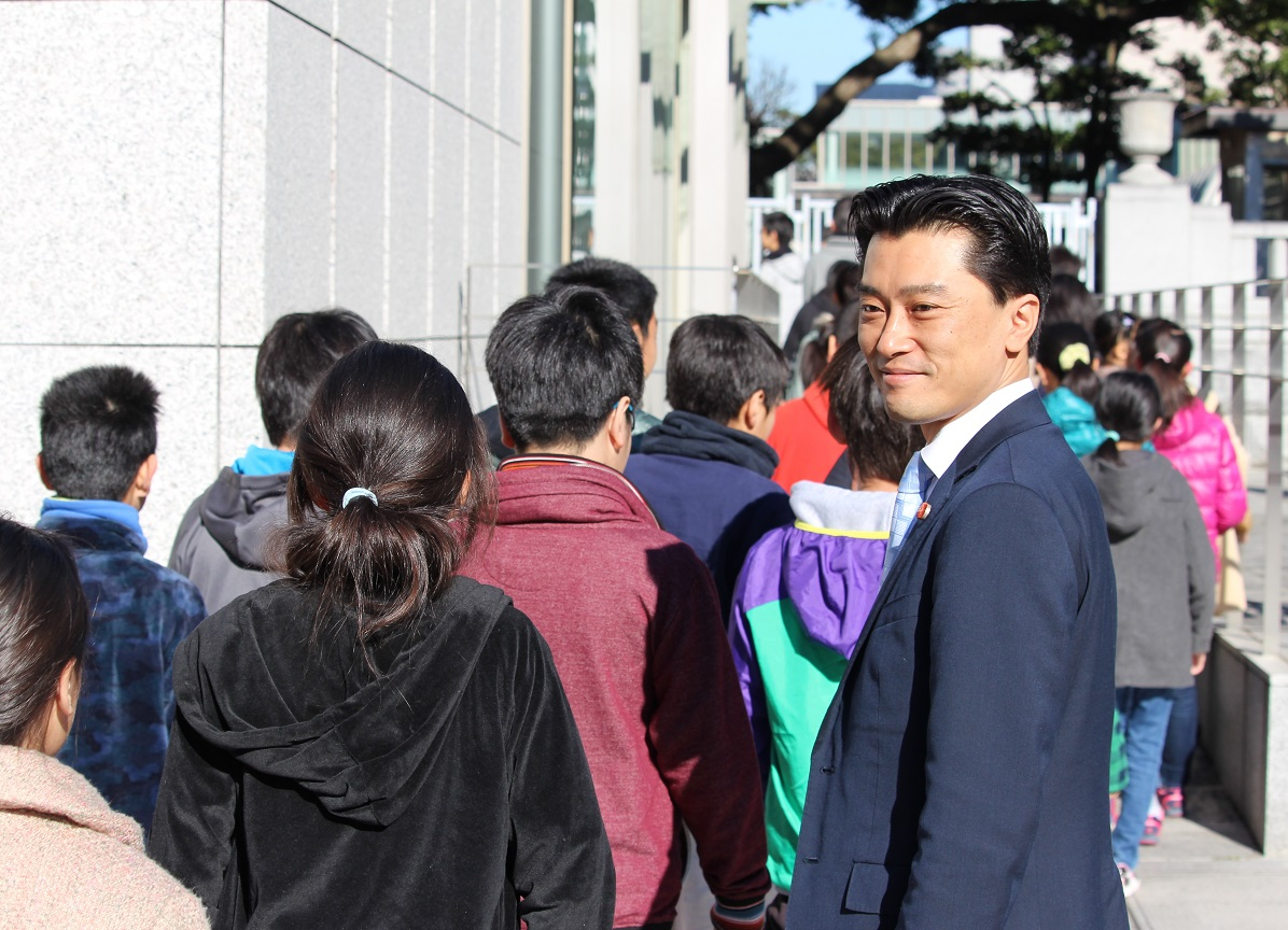 20160127-1国会見学=小田原市立桜井小学校0055