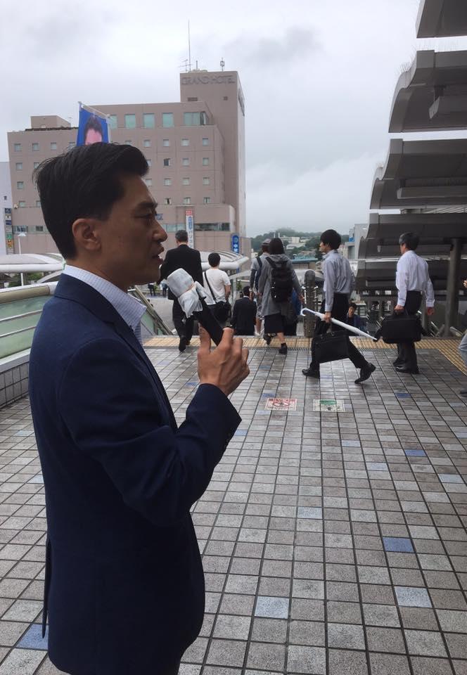 20160609-1秦野駅頭jpg